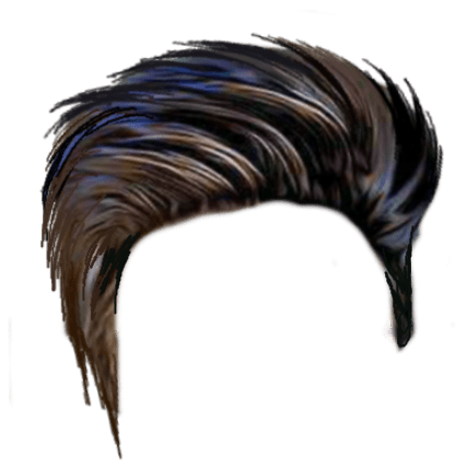 CB Hair Style Png
