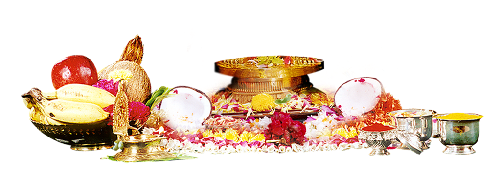 Puja thal Png