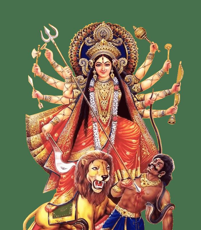 Durga Puja Png