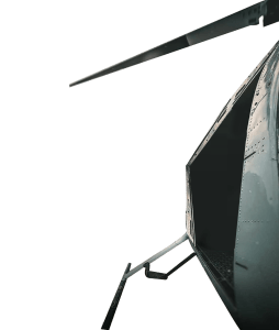 helicopter manipulation