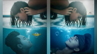 Photo of Picsart underwater manipulation photo editing || instagram viral photo editing