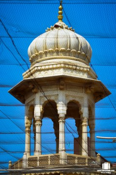 Karni Mata Temple, Deshnoke (17)