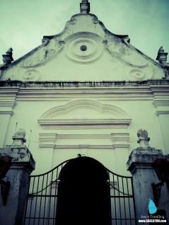 Dutch Reformed Church (2)