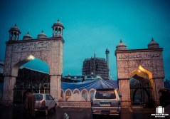 Hazratbal Shrine, Kashmir (1)