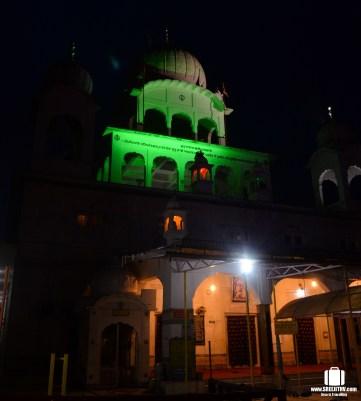 Gurudwara Shri Chatti Patshahi Sahib, Srinagar (1)
