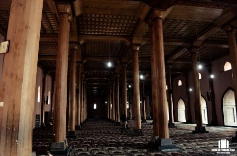 Jamia Masjid, Srinagar (2)