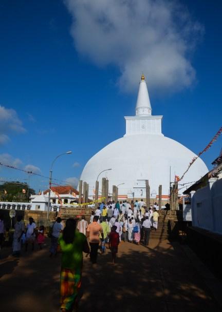 Anuradhapura - sree is travelling (1)