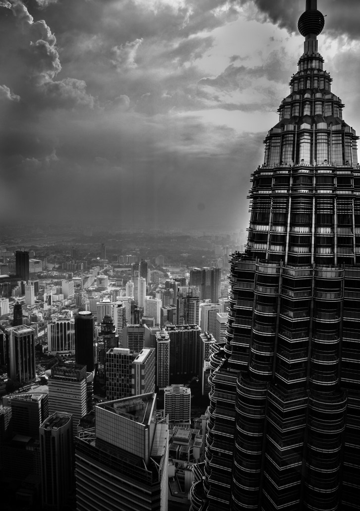 Petronas, KL - Sree is Travelling (13)