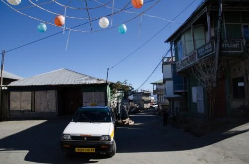 Reiek Peak Mizoram, Sree is travelling (1)