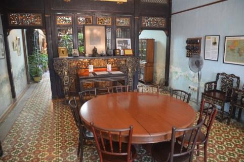 Sun Yat Sen Museum, Sree is Travelling (2)