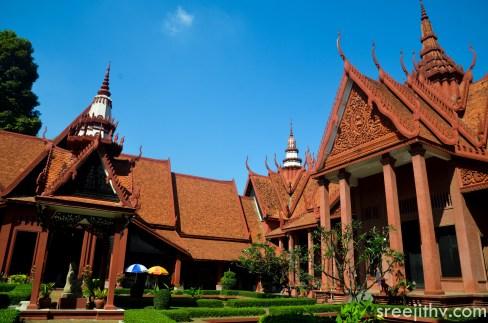 Image of National Museum Cambodia, Phnom Penh (3)