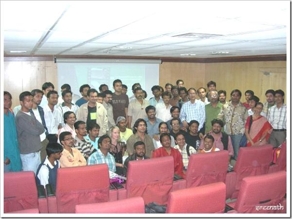 Filmcamp Bangalore