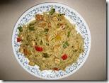 Healthy Hakka Noodles