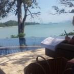 www.sreep.com 20161015_101906 Thailand, Koh Yao Yai: Welcome in paradise
