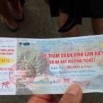 www.sreep.com 20160320_022204 Vietnam, Halong-Bucht: Halongs Inseln im Morgennebel