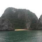 www.sreep.com 20160321_062944 Vietnam, Halong-Bucht: Halongs Inseln im Morgennebel