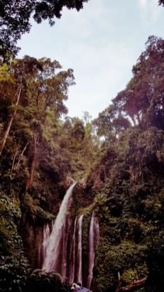 www.sreep.com 20170605_171901 Indonesien, Lombok: Sendang Gile and Tiu Kelep - Dschungeltour zum Wasserfall!