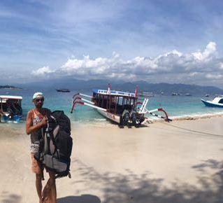 www.sreep.com IMG-20170611-WA0046 Indonesien, Gili Air: Aussteigerfeeling auf der motorfreien Insel!