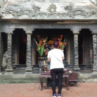 www.sreep.com 20160323_090000 Vietnam, Ninh Binh: Daytrip to the holy grottos of Ninh Binh & Trang An