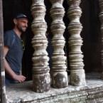 www.sreep.com 20180214_0800401785463431 Cambodia: Tempelanlage Ankor Wat - Kambodschas Wahrzeichen