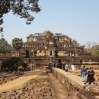 www.sreep.com 20180214_092731 Cambodia: Tempelanlage Ankor Wat - Kambodschas Wahrzeichen