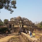 www.sreep.com 20180214_092734843311078 Cambodia: Tempelanlage Ankor Wat - Kambodschas Wahrzeichen