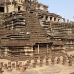 www.sreep.com 20180214_093033 Cambodia: Tempelanlage Ankor Wat - Kambodschas Wahrzeichen