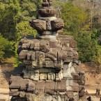 www.sreep.com 20180214_0957412040310436 Cambodia: Tempelanlage Ankor Wat - Kambodschas Wahrzeichen