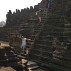 www.sreep.com 20180214_0959561308292370 Cambodia: Tempelanlage Ankor Wat - Kambodschas Wahrzeichen