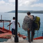 www.sreep.com 20180222_122613 Cambodia - Koh Rong - sandy beaches and good vibes