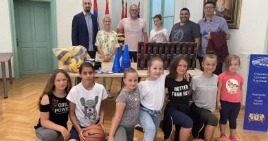 Општина Сремски Карловци помаже младе спортисте