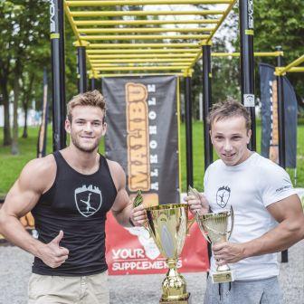 Fitness Śremski Sport 1
