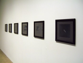 Installation shots from Bose Pacia show