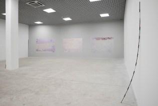 Monochrome (installation view)