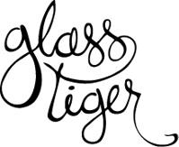 Glass Tiger Surfboard