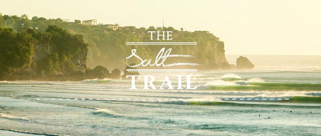 The Salt Trail