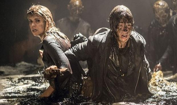 Nuevos personajes para la cuarta temporada de \'Fear The Walking Dead ...