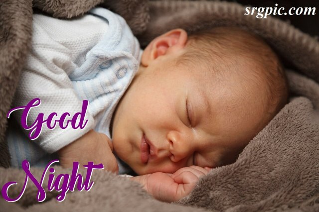 cute-baby-calling-good-night-image