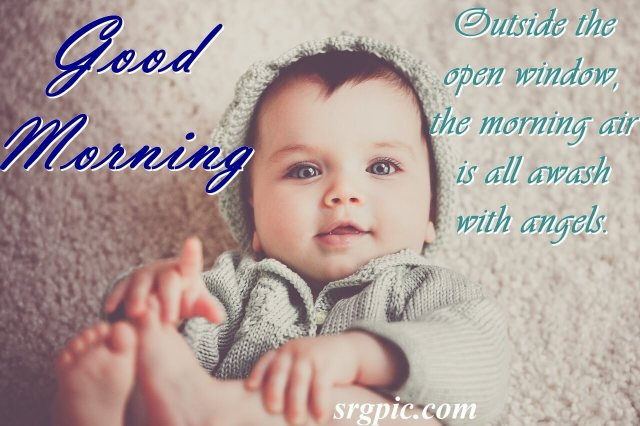 good-morning-with-quotes-and-cute-baby