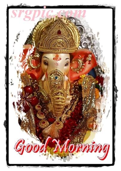 ganesha-ganapati-hindu-god-good-morning-wishes-god-image