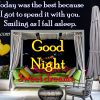 Romantic Good Night Messages for Her | Him | Friends.