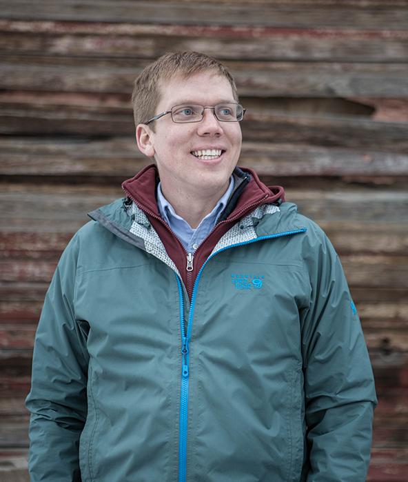 Daniel Dettwiler, Associate AIA