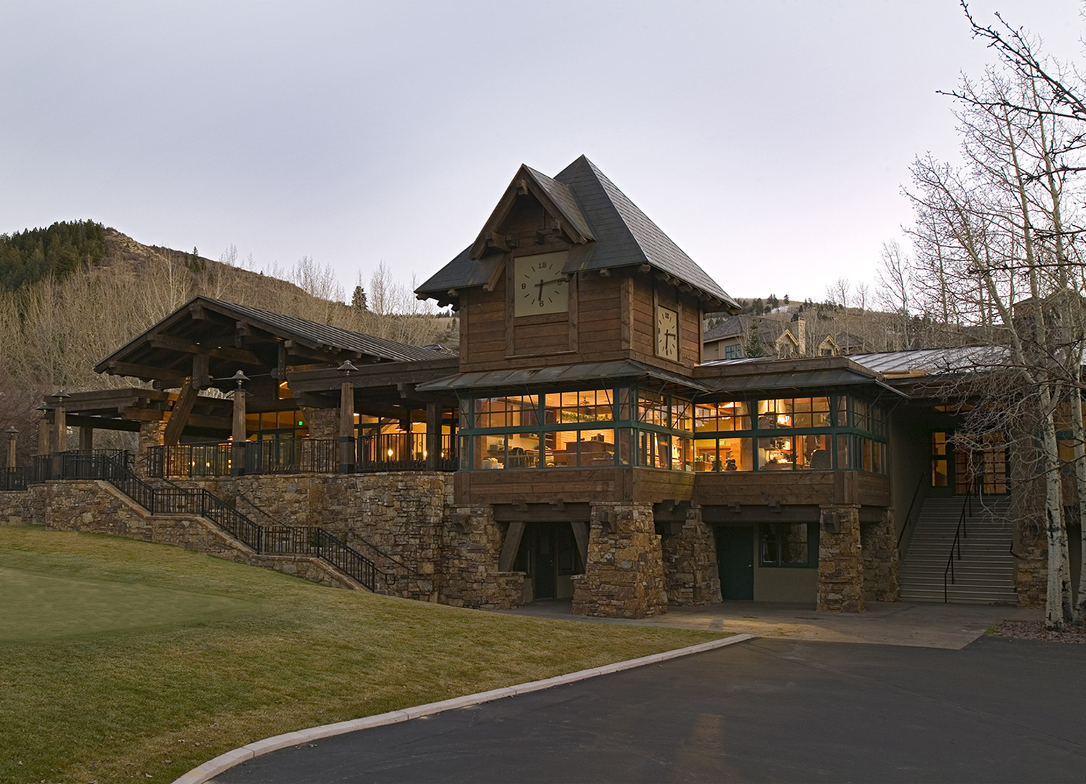 Country Club of the Rockies, Arrowhead at Vail