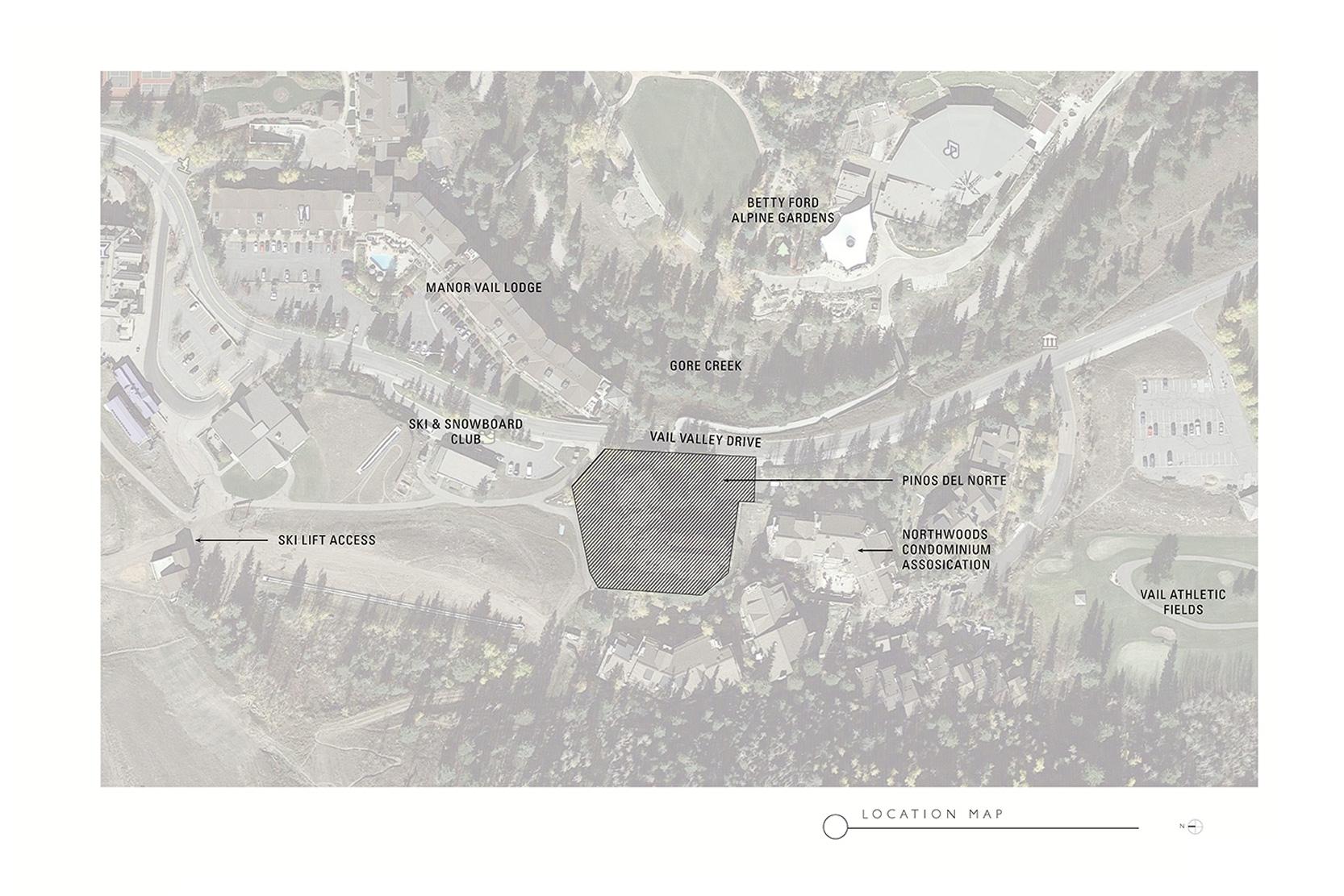 Pinos Del Norte - Vision, Vail Colorado