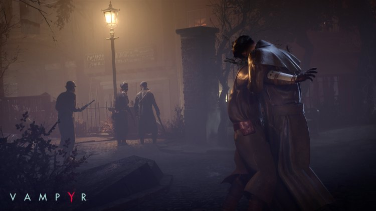 (Pressefoto; DONTNOD Entertainment)