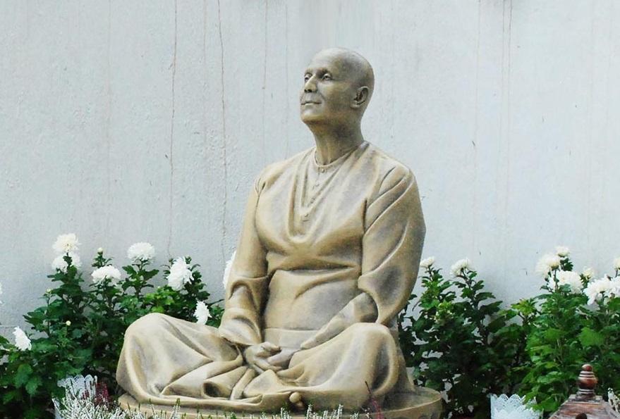 Sri Chinmoy tanítványok - Sri Chinmoy Központ - meditáció