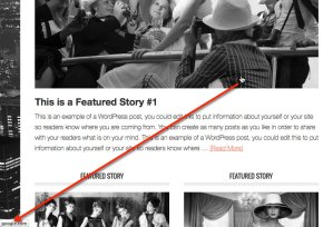 How to link images in Genesis Featured Posts widget to custom URLs