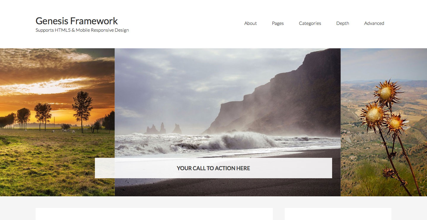 Continuously scrolling image carousel using soliloquy and slick genesis soliloquy slider carousel slick baditri Gallery