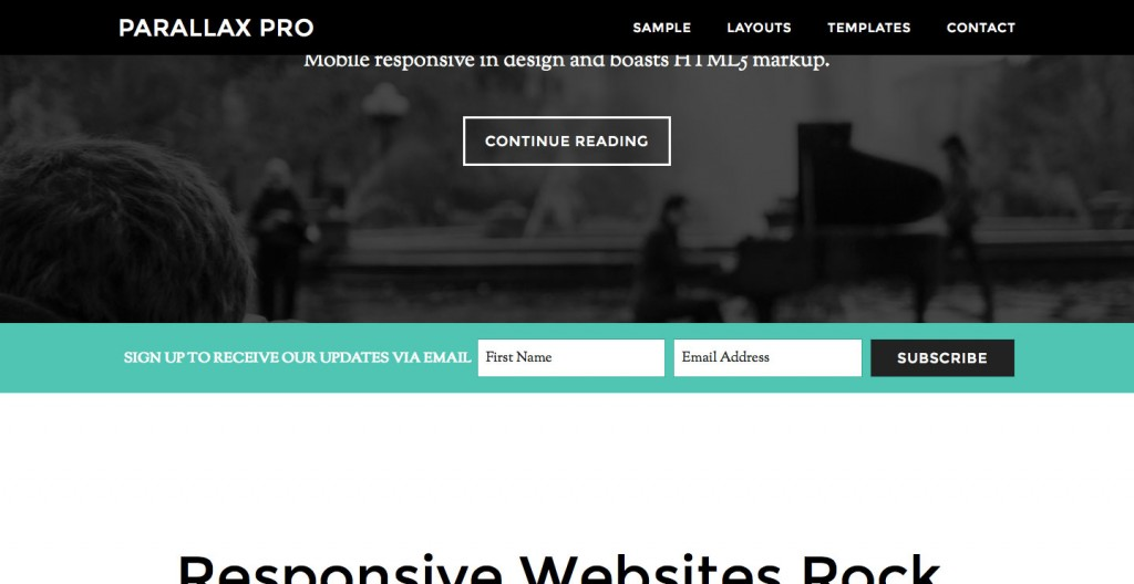 horizontal-opt-in-parallax-pro