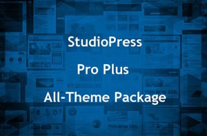 Sale on StudioPress All-Theme Pack